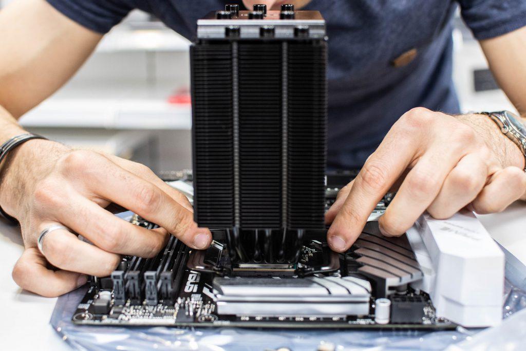 A informática da sua empresa à medida das suas necessidades